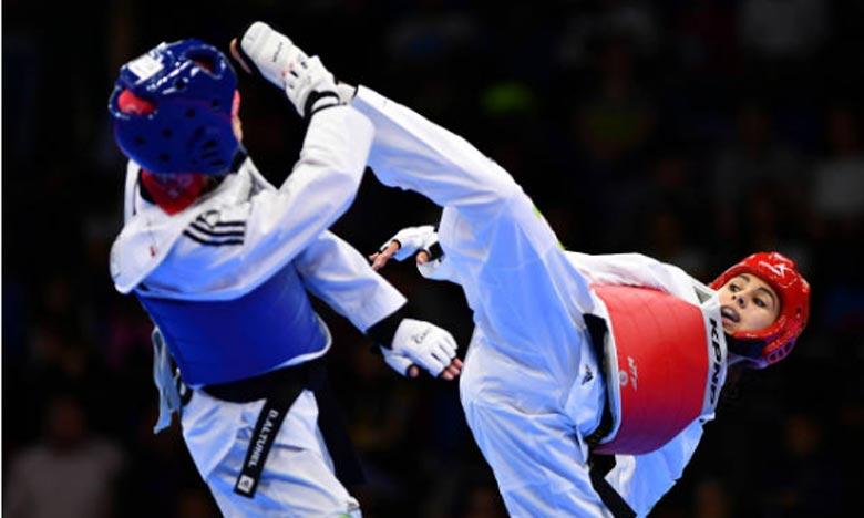 Ce GP constitue une occasion propice pour les champions classés entre la 4è et la 14è position pour faire partie des six qualifiés aux Jeux Olympiques (Tokyo-2020). Ph : Archives