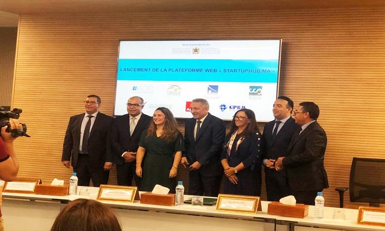 La signature de cette convention, constitue un jalon important sur la voie du renforcement de l'écosystème digital national.