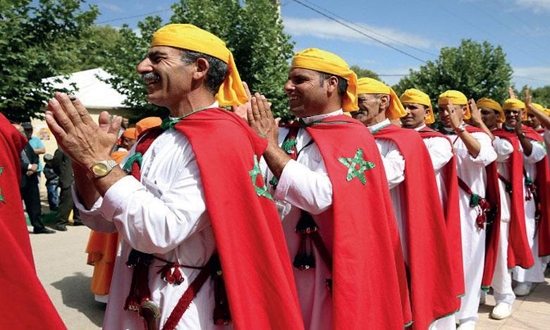 Imouzzer Marmoucha à l'heure de son troisième festival national