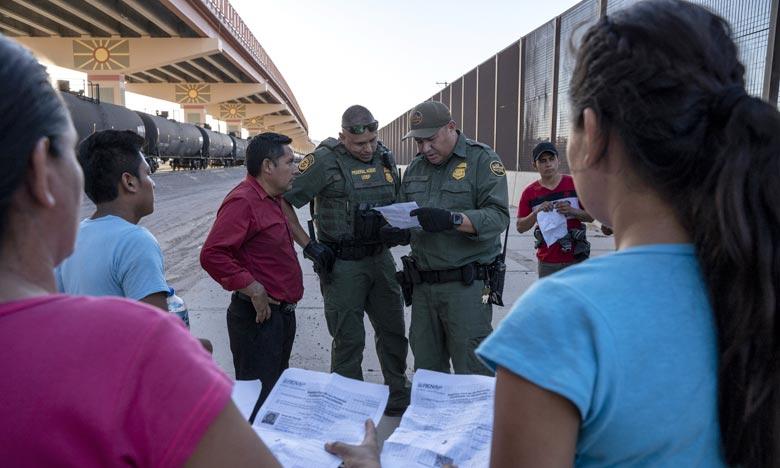La Cour suprême offre à Trump une victoire sur le droit d'asile