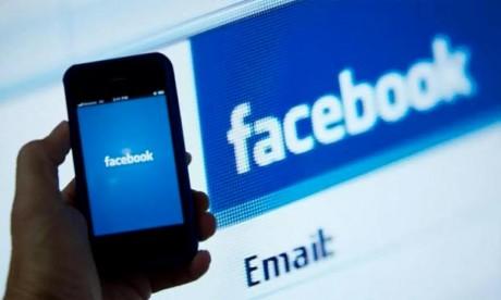Facebook victime d'une nouvelle fuite de données