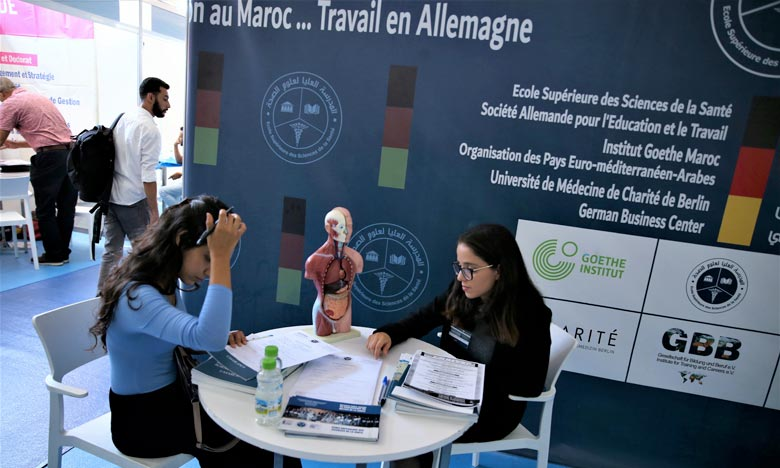 Casablanca : Le 17è forum de l'étudiant ouvre ses portes