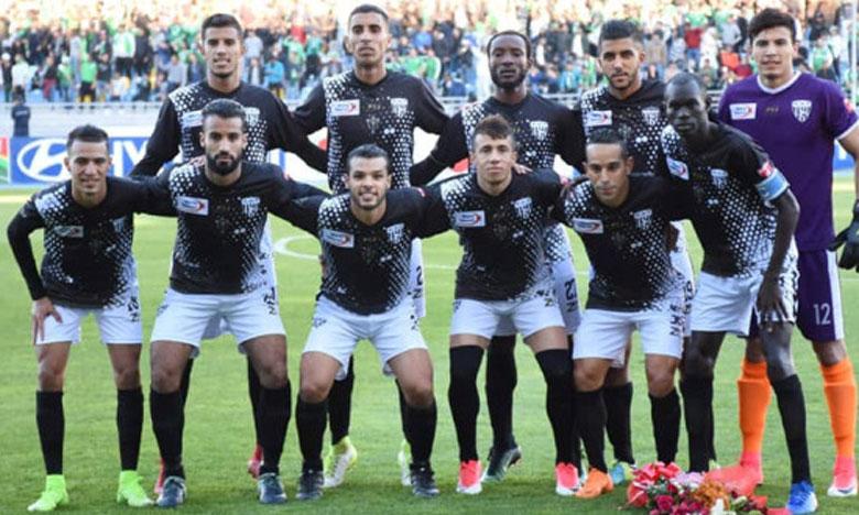 Les belles opérations du Widad de Fès, de l'IZK, de Benguerir  et de l'Olympique Dcheira