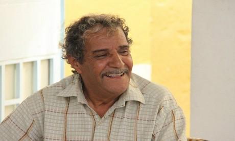 Décès de l'acteur marocain Mohamed Khaddi