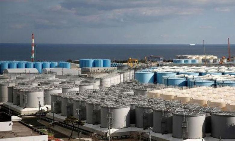 Les taux de radiations à Fukushima continuent d'alimenter la crise avec la Corée du Sud