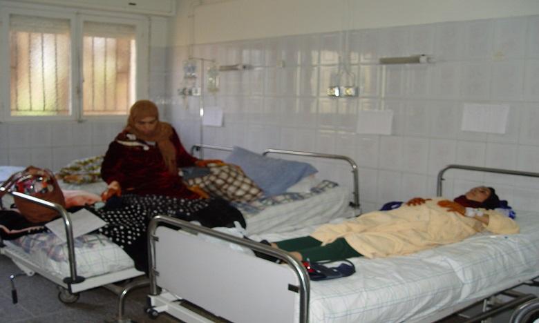 Mortalité de l'enfant ou de la mère : L'OMS  salue les efforts du Maroc