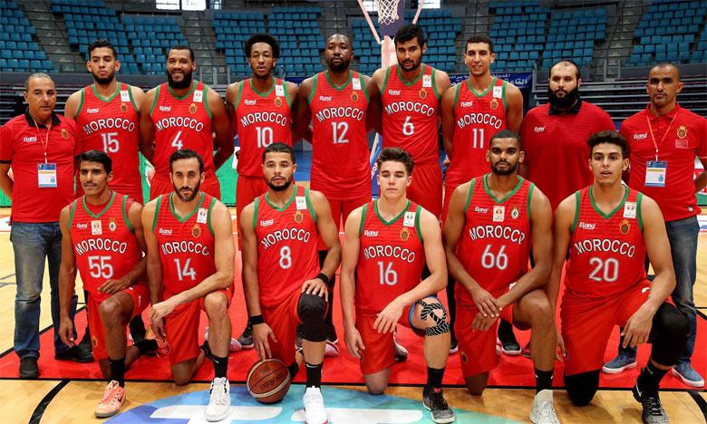 Le basketball marocain stagne dans le «temps mort»
