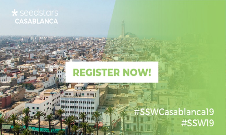 Seedstars World fait escale à Casablanca