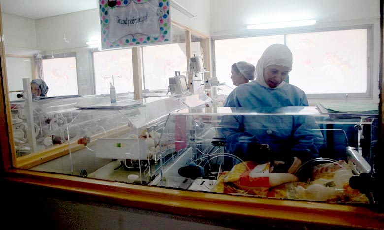 L'établissement hospitalier a assuré n'avoir guère contacté ou rappelé des patientes qui venaient de quitter la maternité pour un quelconque examen ou diagnostic. Ph. DR