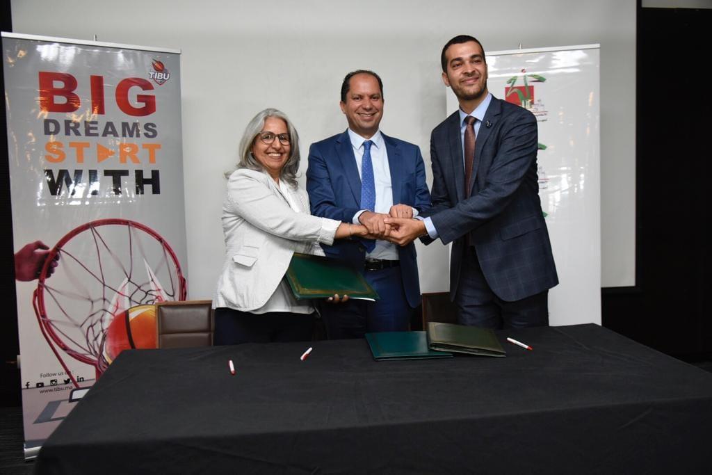 TIBU Maroc lance un nouveau programme ciblant 54.000 élèves dans 120 écoles