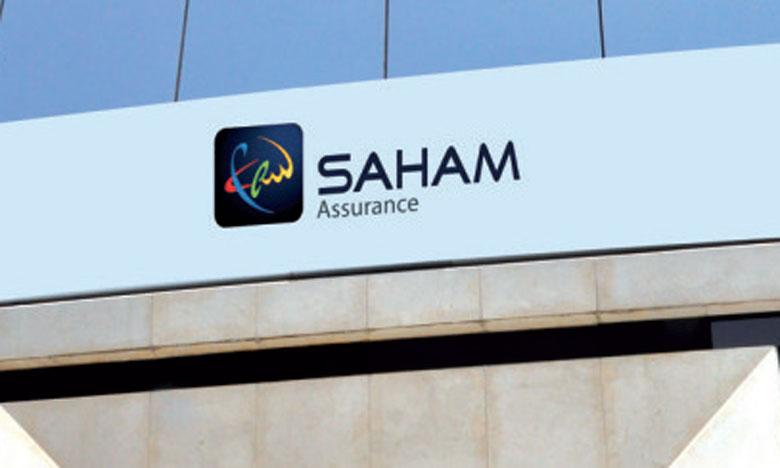Résultats semestriels mitigés  pour Saham Assurance
