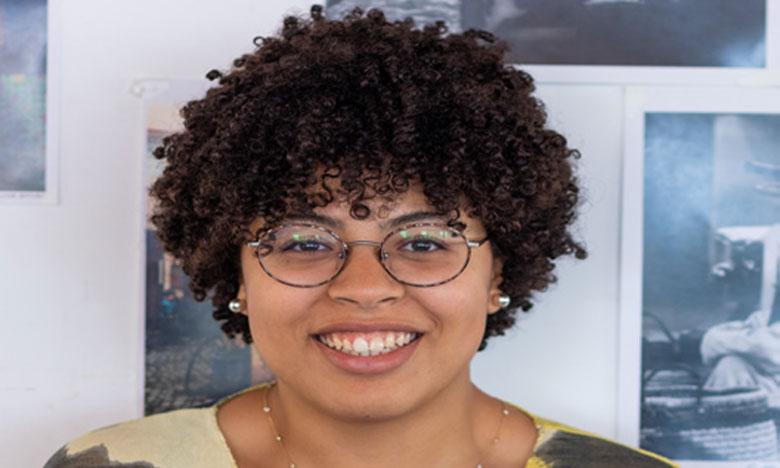 Sophia El Bahja, directrice exécutive  et opérations à NoBox lab