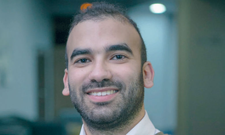 Yassine Ettayal, Co-Founder & Managing Director @Educall