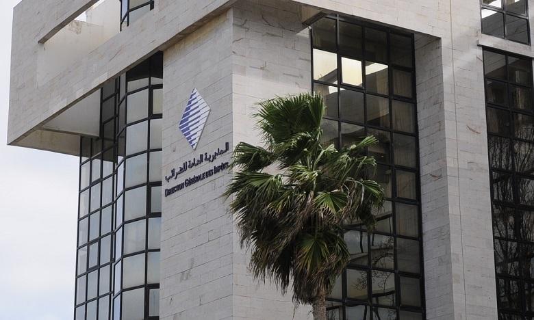 Impôts : Khalad Zazou, DG par intérim