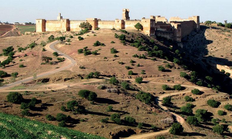 Onze millions de dirhams pour réhabiliter la Casbah  de Boulaouane
