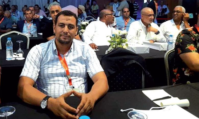 El Mehdi Zdaydad, l'unique voix discordante