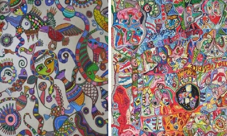 Le peintre souiri Hassan Cheikh tire sa révérence