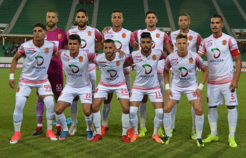 Coupe de la CAF: Le HUSA fait match nul face à Al Ittihad de la Libye