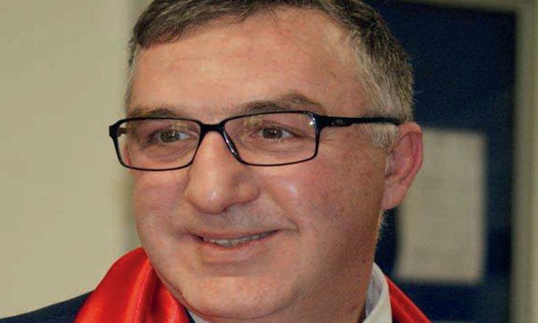 Mohamed Aziz Lahlou.