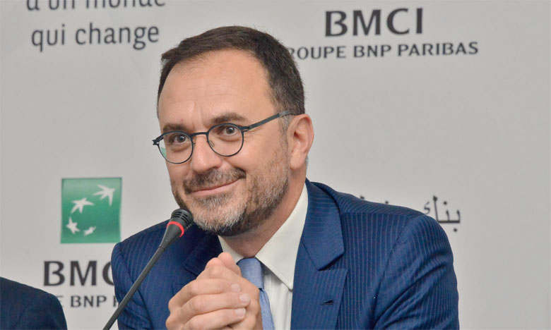 BMCI : Près de 5 milliards de DH  de nouveaux crédits à fin juin