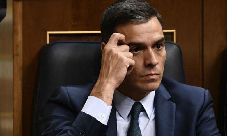 Le Chef du gouvernement, Pedro Sanchez, n'est pas parvenu à obtenir les soutiens à sa reconduction au pouvoir. Ph. DR