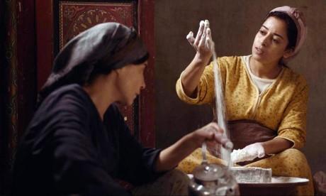 Le film marocain «Adam» récompensé en Egypte