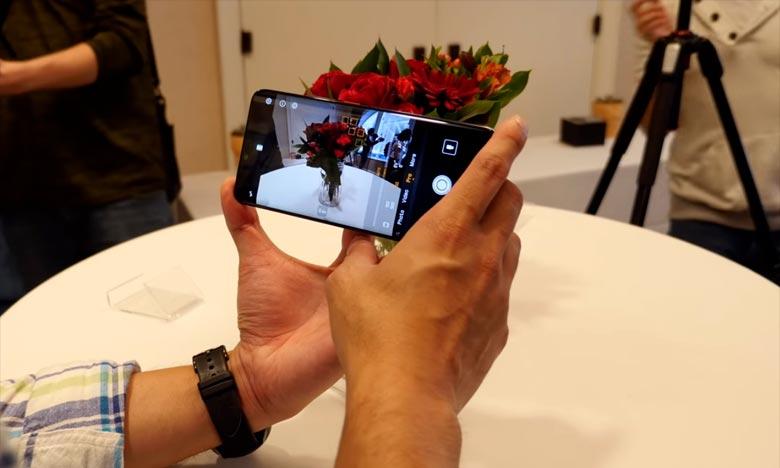 Huawei dévoile à Munich le Mate 30