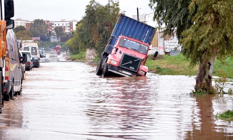 Risques d'Inondations : vers une gestion plus efficace