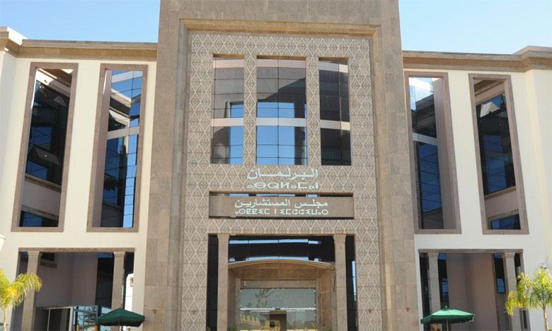 Le projet de règlement intérieur invalidé pour la troisième fois par la Cour constitutionnelle