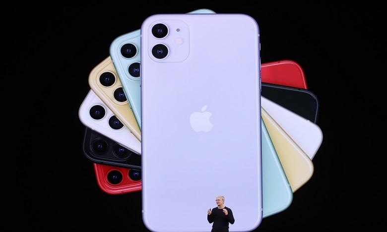 Une rentrée riche en nouveautés pour Apple