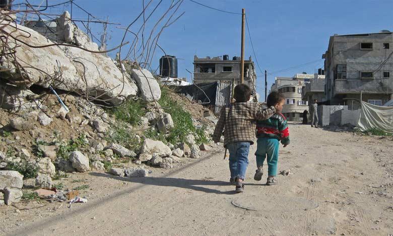 ONU : l'érosion de la solution à deux États  témoigne d'un échec collectif