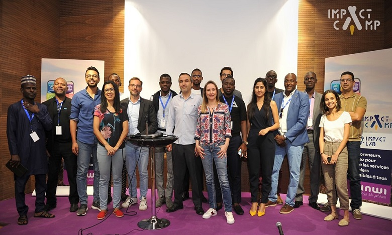 Six projets africains décrochent leurs tickets pour inwiDays 2020