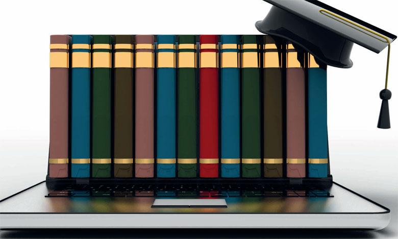«Le monde de l'enseignement doit s'adapter et proposer  de nouveaux formats de la transmission de la connaissance»