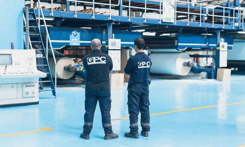Créée en 1992, GPC emploie plus de 1.000 collaborateurs et possède 7 sites de production.