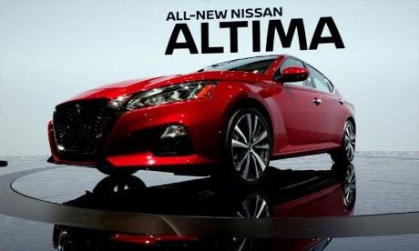 Un nouveau coup dur pour Nissan