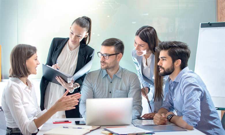 Il est relativement facile d'encourager les collaborateurs à adopter le bon sens : il suffit de leur montrer la voie par la pratique, en commençant par soi-même. Ph. Shutterstock