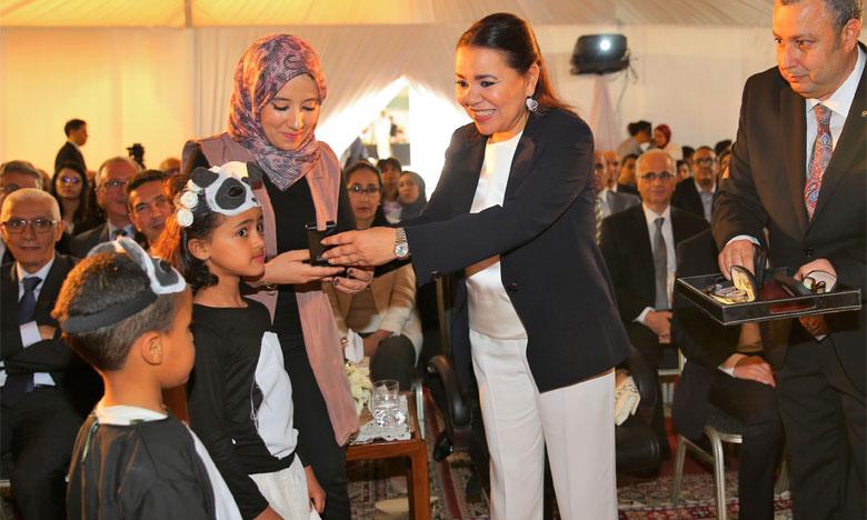 Hommage à une Princesse engagée qui a marqué de son empreinte l'action sociale