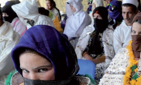 Mariage des enfants: Le CESE appelle à l'amélioration du cadre juridique