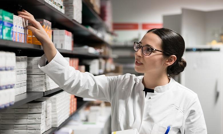 Le ministère de la Santé a retiré de la vente des médicaments contenant le principe actif Ranitidine, utilisé pour réduire la sécrétion d'acide dans l'estomac. Ph: shutterstock.