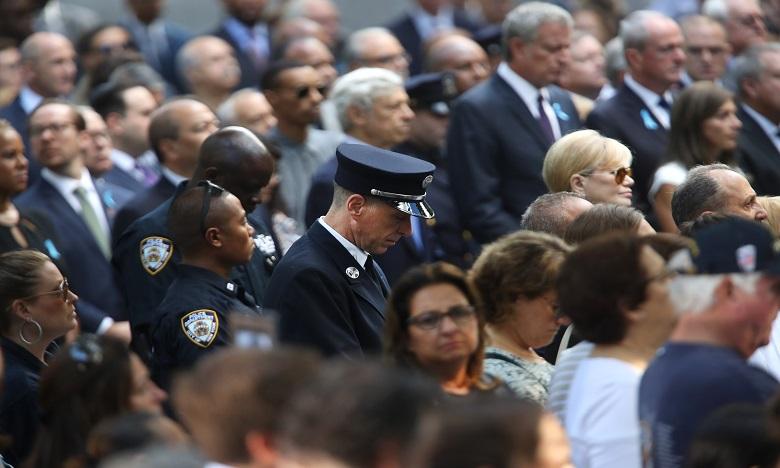 11 septembre 2001: 18 ans après le souvenir est toujours douloureux !
