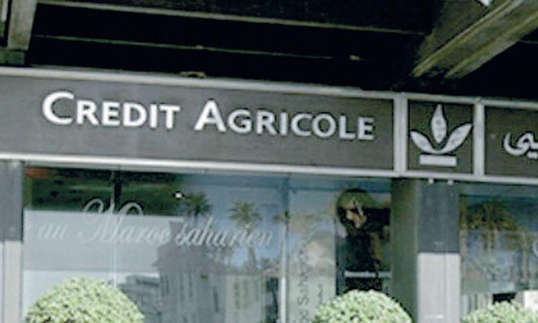 Crédit Agricole du Maroc sur un mégaprojet d'éducation financière