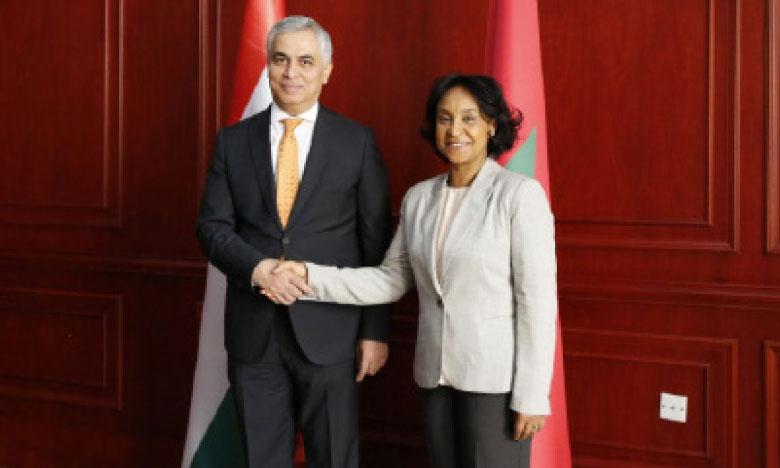 Vers la mise en place  d'une commission mixte pour renforcer la coopération bilatérale