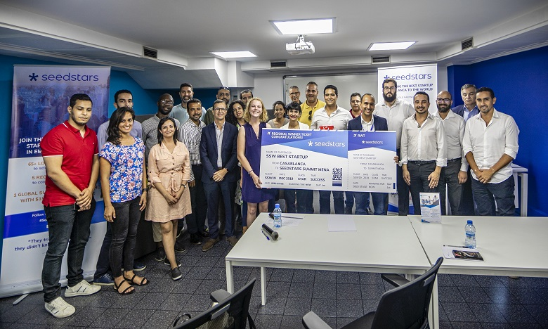 Kifal Auto décroche son ticket pour le Seedstars Summit MENA