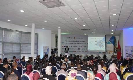 Le Forum International de la TPE  poursuit sa tournée