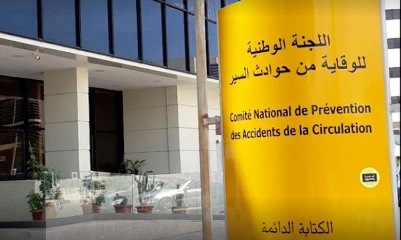 Le gouvernement devrait adopter aujourd'hui le décret d'application de la loi portant création de l'Agence nationale de la sécurité routière