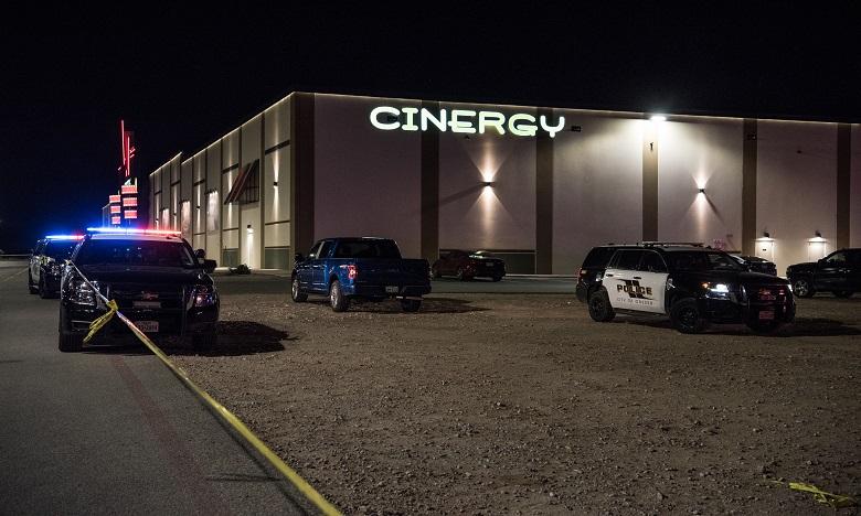 Cinq morts dans une fusillade au Texas