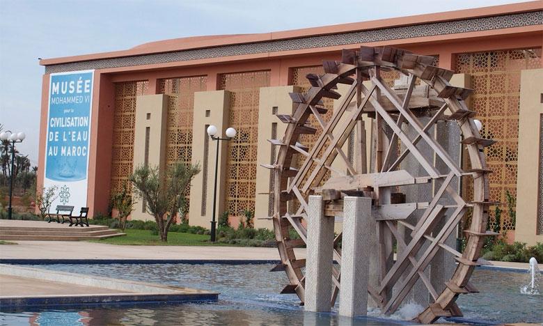 Le Musée Mohammed VI pour la civilisation  de l'eau au Maroc fête Achoura