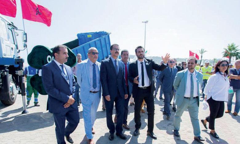 La convention signée est prévue pour une durée de 7 ans (2019-2026), avec un investissement total de 25 millions de dirhams.