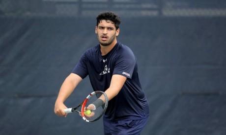 Adam Moundir remporte un tournoi international au Liban