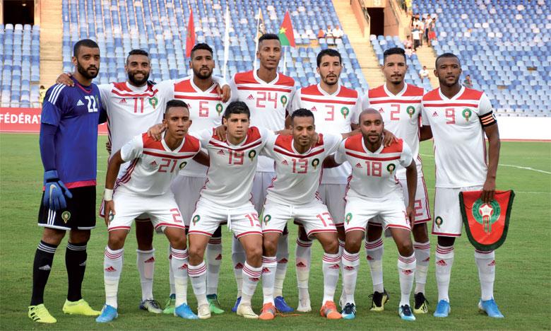 Sans El Kaabi et Benhalib, les locaux rallient Alger aujourd'hui